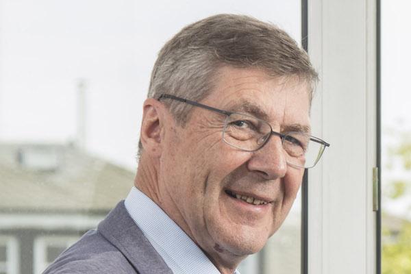 Dr. Jürgen Bruder