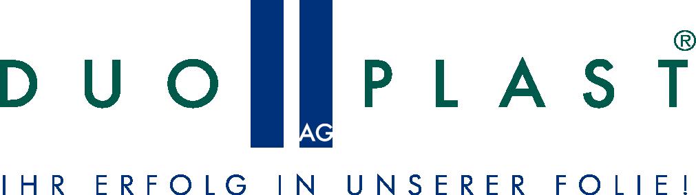 DUO PLAST Logo DE
