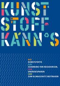 GKV/PlasticsEurope KUNSTSTOFF KANN´S Vorschau