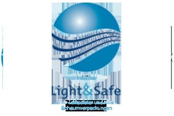 Light And Safe Logo