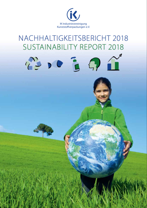Sustainability Report 2018 Vorschau