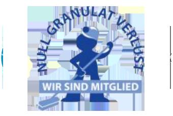 Null Granulat Verlust Logo