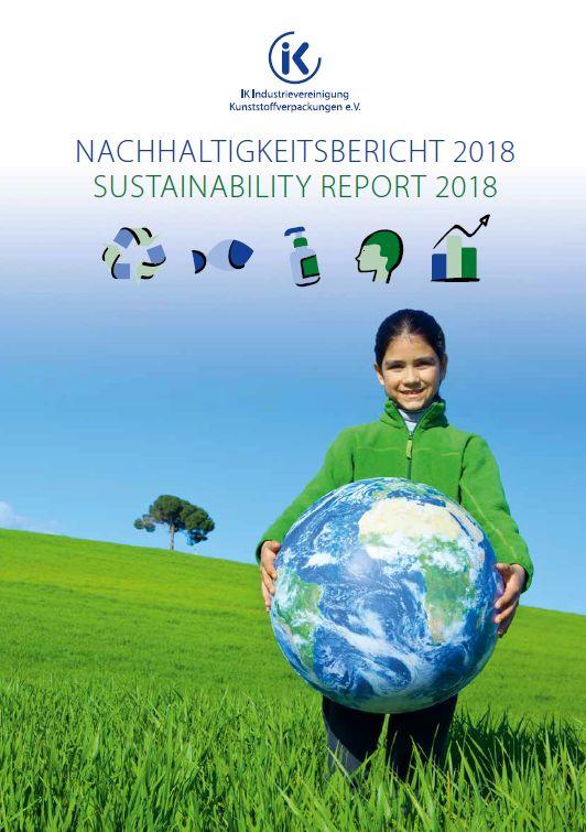 IK-Nachhaltigkeitsbericht 2018 Vorschau