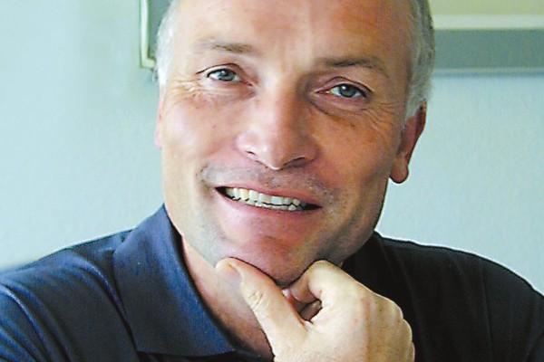 Volker Erdle
