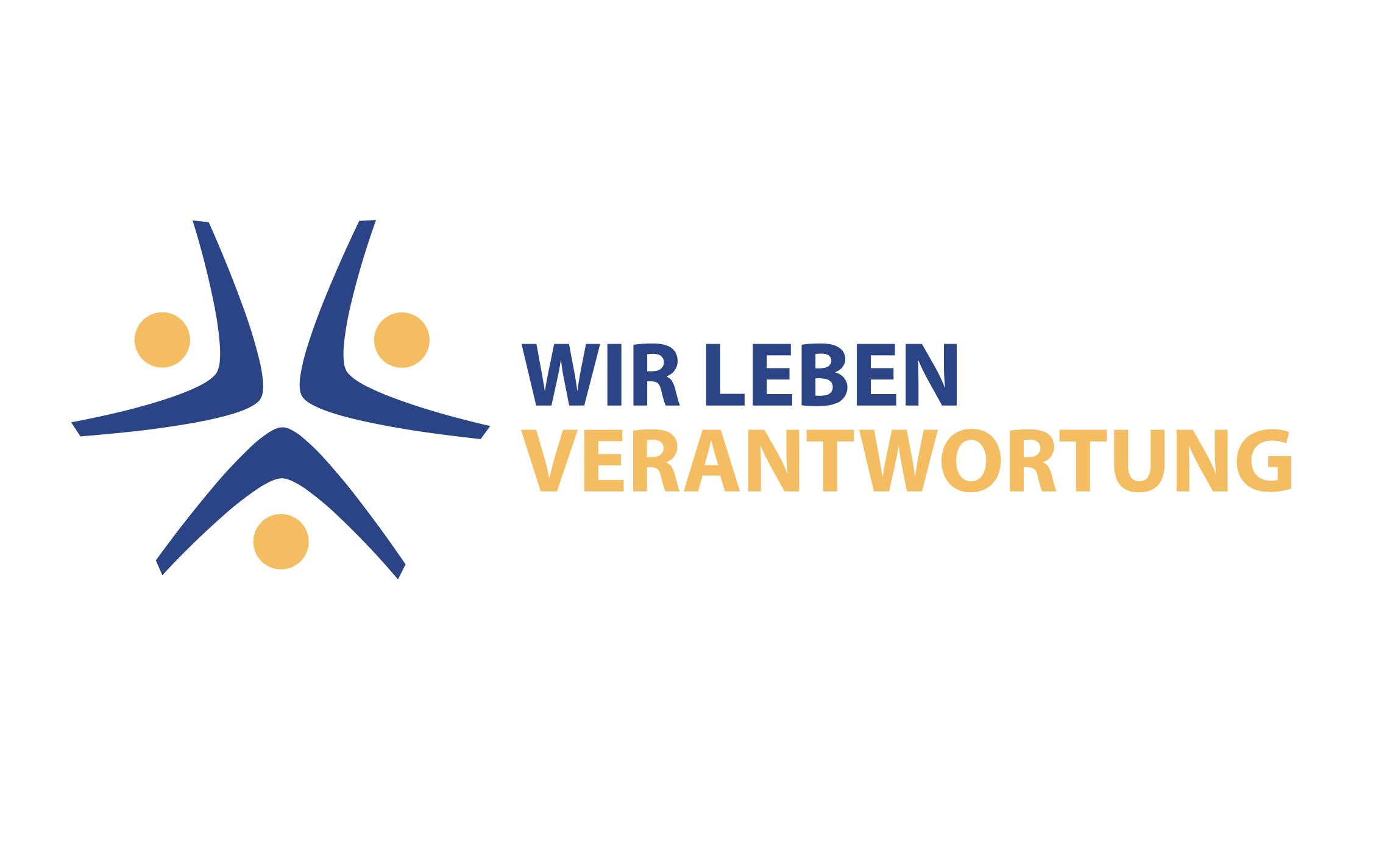 Logo Wir Leben Verantwortung