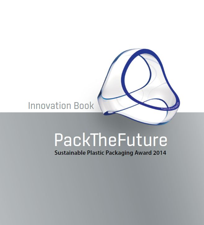 PacktheFuture Innovation Book 2014 Vorschau