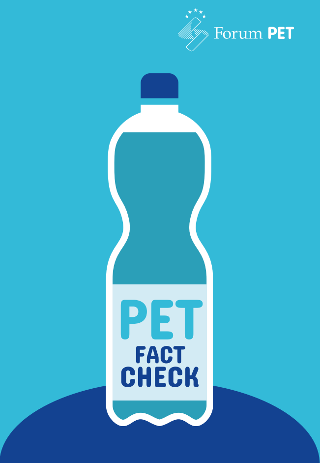 Get The Facts - PET drinking bottles Vorschau