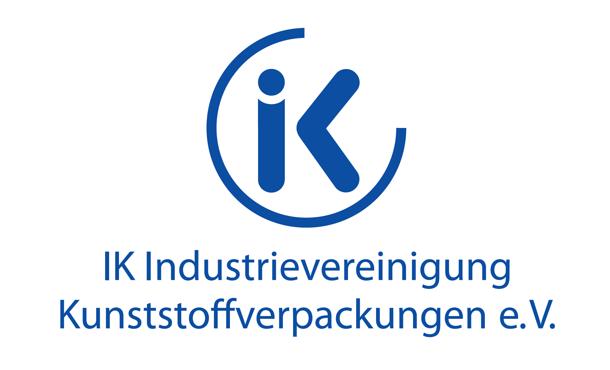 IK - Industrievereinigung Kunststoffverpackungen e.V