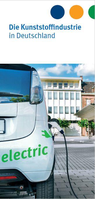 Die Kunststoffindustrie in Deutschland, WVK Vorschau