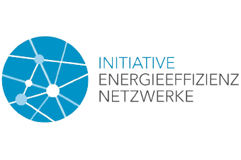 Energieeffizienz Netzwerke Logo