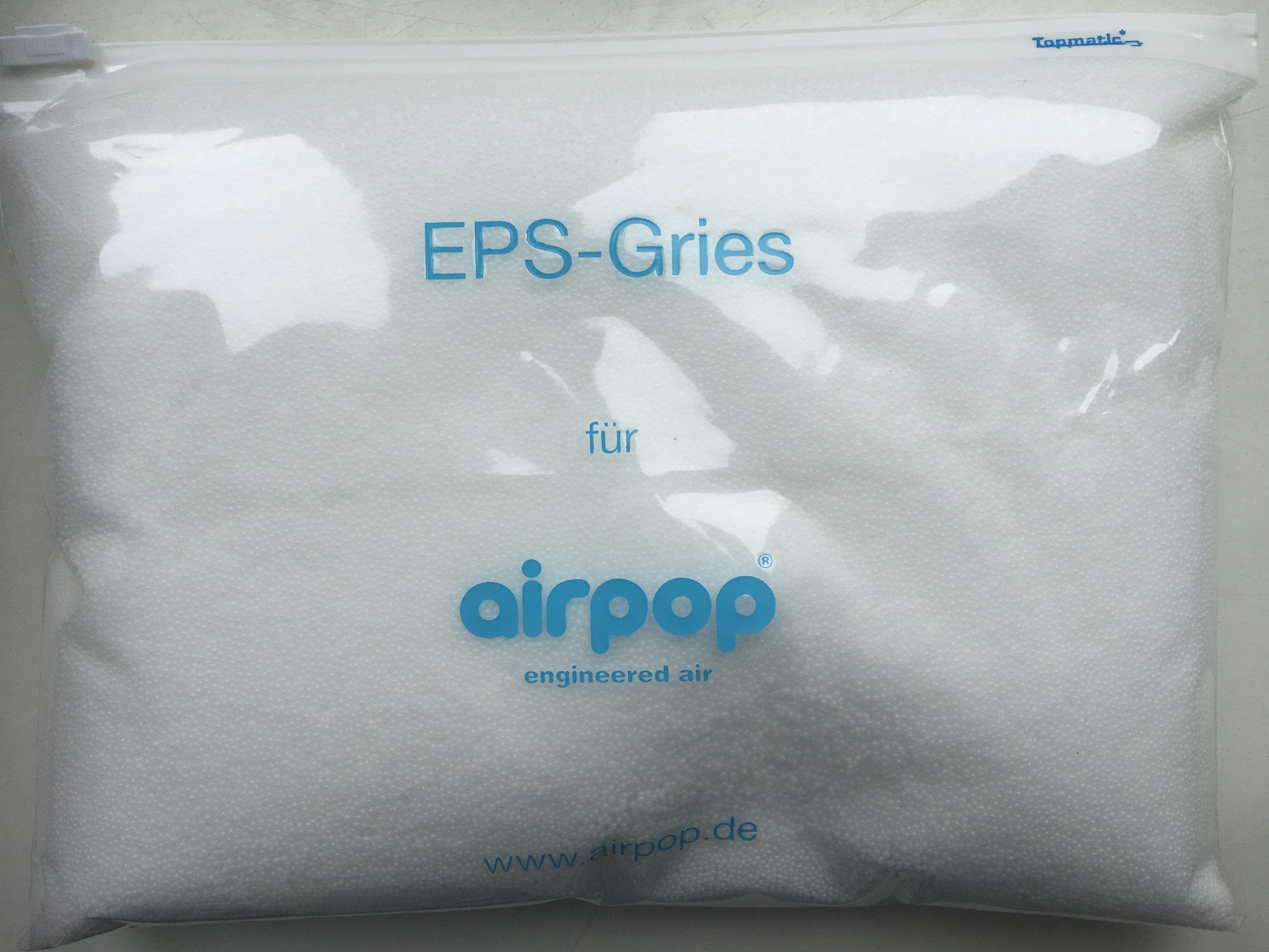 EPS-Gries 500 Gr. für Experimentierkasten Vorschau