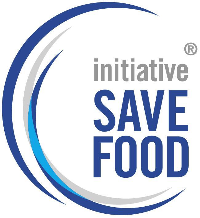 Initiative Save Food Logo