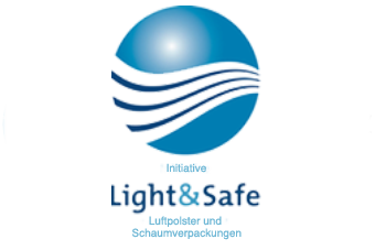 Light And Safe Logo