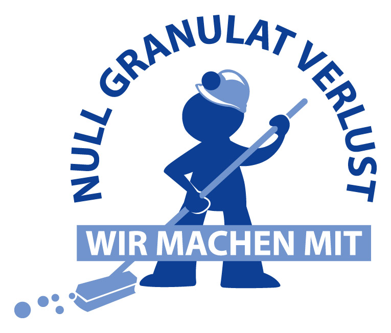 Null Granulatverlust Logo