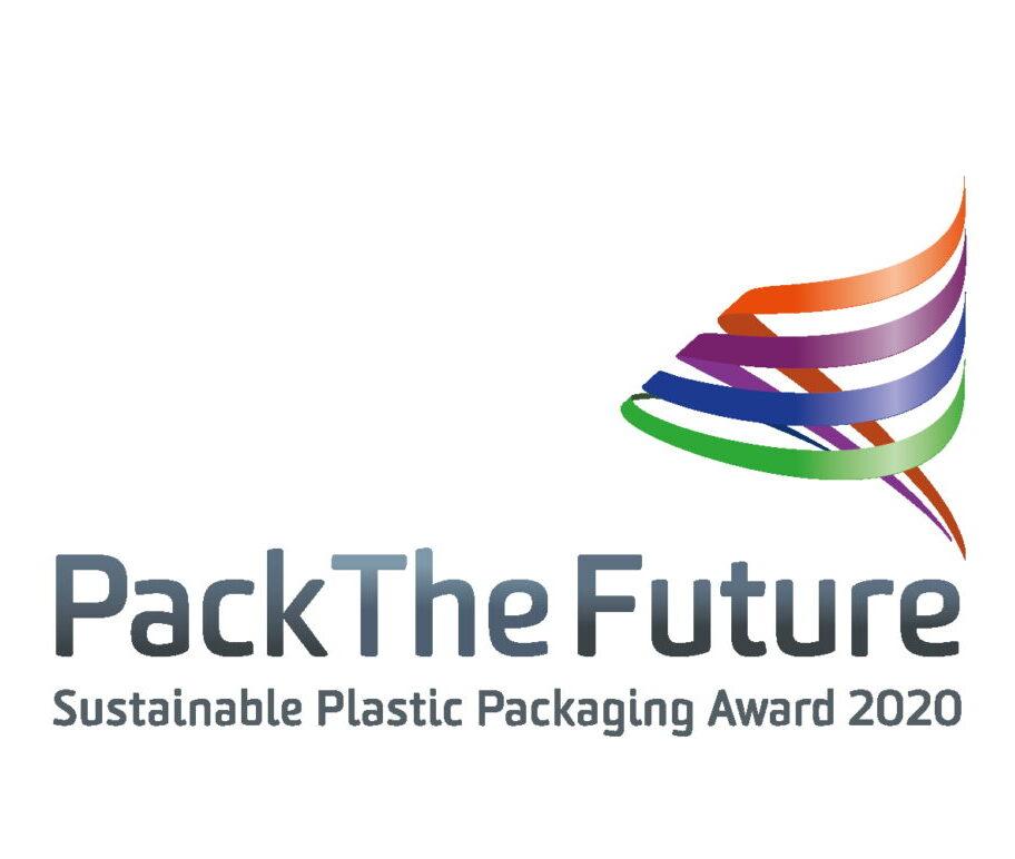 PackTheFuture Logo