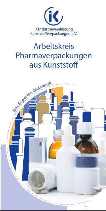Arbeitskreis Pharmaverpackungen Vorschau