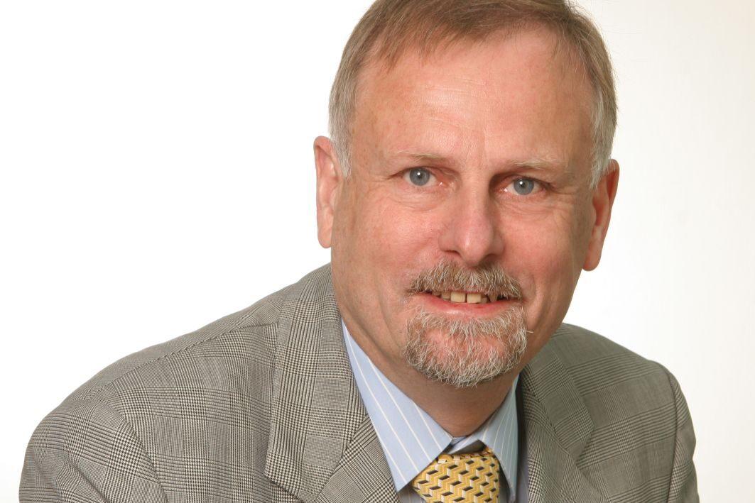 Bauer Reinhard