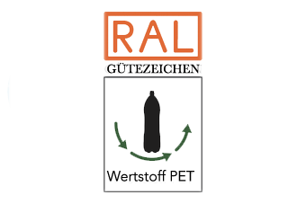 RAL PET Logo