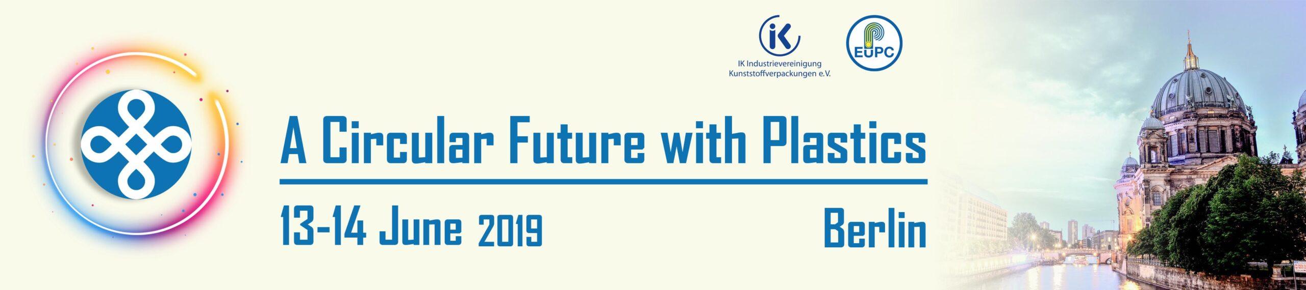 EUPC Future Circular Plastics