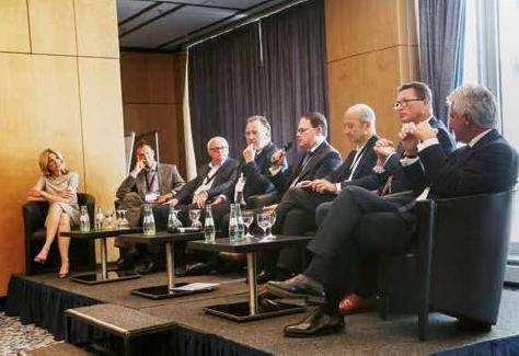 EuPC Konferenz Circular Plastics Future